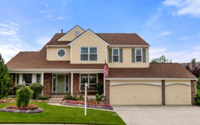 Sold: Immaculately Cared Home in Highlands Ranch