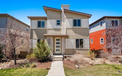 Under Contract! 3 Bed and 3 Bath in Highlands Ranch